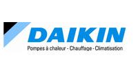 Eurofroid Calade, Installation Climatisation Daikin