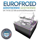 Eurofroid Calade, Installation Pompe à Chaleur Lyon