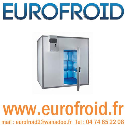 Chambre Froide Positive ou Négative en vente sur le site EPR www.equipement-professionnel-restauration.com