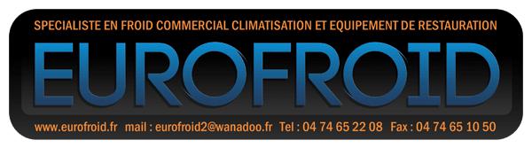 Eurofroid Calade, installation climatisation, chambre froide et groupe frigorifique
