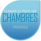 Fournisseur et Installateur de Chambres Froides