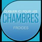Fournisseur et Installateur de Chambres Froides