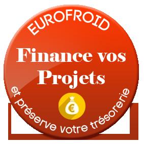 Eurofroid Finance votre Projet d'Equipement