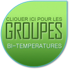 Fournisseur et Installateur de Groupes Froids bi-températures