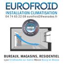 Eurofroid Calade, Installation Climatisation Lyon